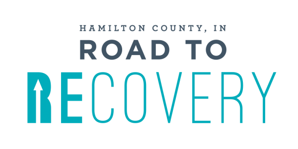 Road to Recovery Logo