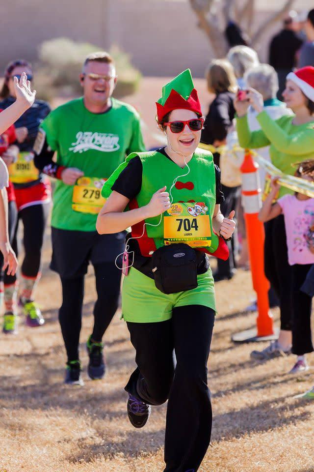 Action Photos 12ks Of Christmas 2020 12k's of Christmas | Gilbert, AZ 85234