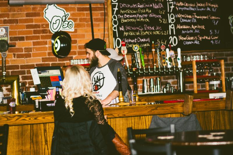 Favorite Happy Hour Places in Eau Claire - Firehouse