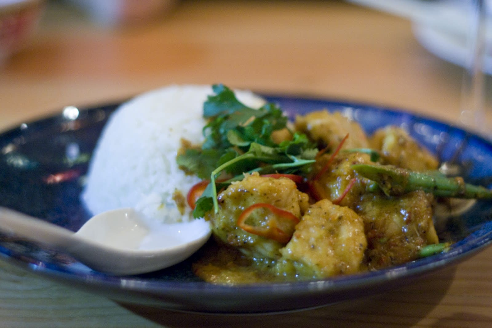 Plum Alley Curry