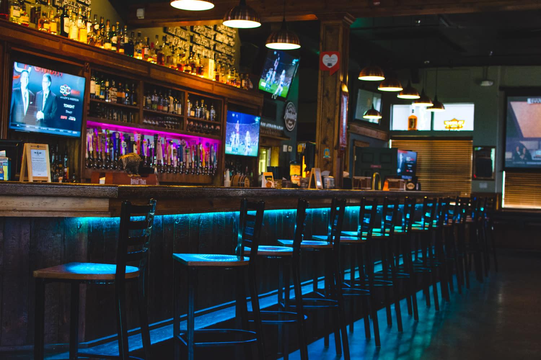 Tap Room Lafayette, LA
