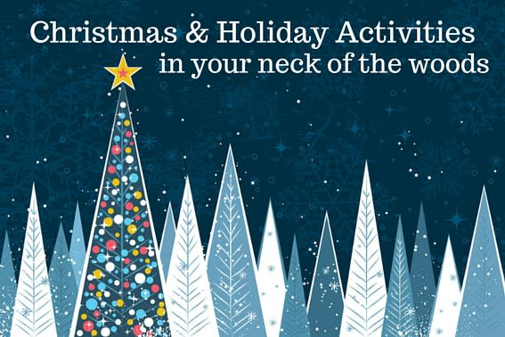 Christmas & Holiday Activities