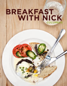 Breakfast with Nick