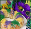 Special Events: Capitol City Mardi Gras Ball