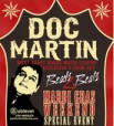 Sacramento Nightlife: Mardi Gras with Doc Martin