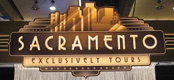 Sacramento: Exclusively Yours