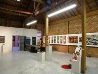 Brick Alley Art Studios