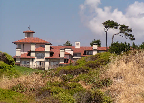 The Inn at Spanish Bay, Pebble Beach, CA