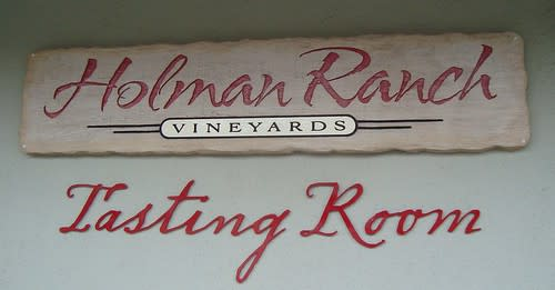Holman Ranch Vineyards