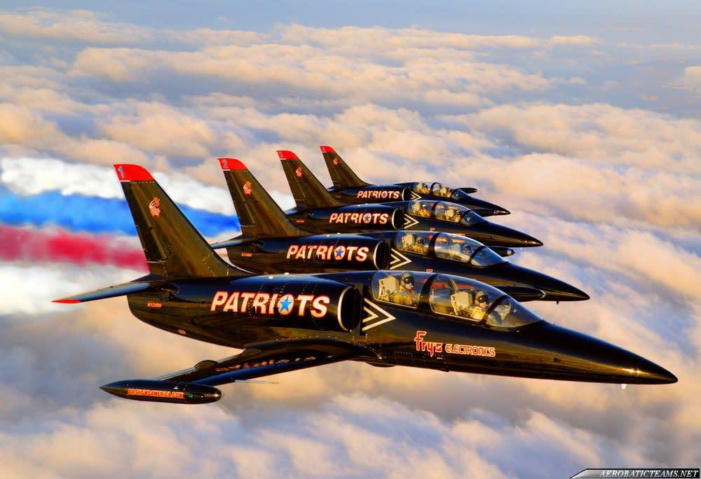 Patriot Jet Team