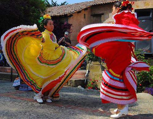 Carmel Fiesta