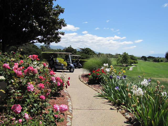 Salinas Golf & Country Club