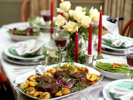 Free Christmas Dinners In Monterey County 2020 Christmas Dinners in Monterey County