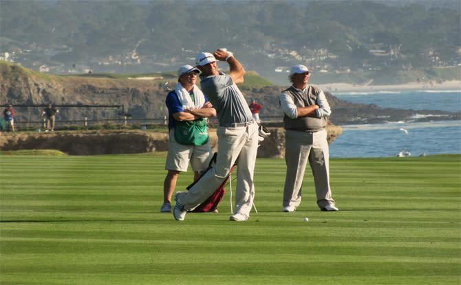 Callaway Golf Pebble Beach Invitational