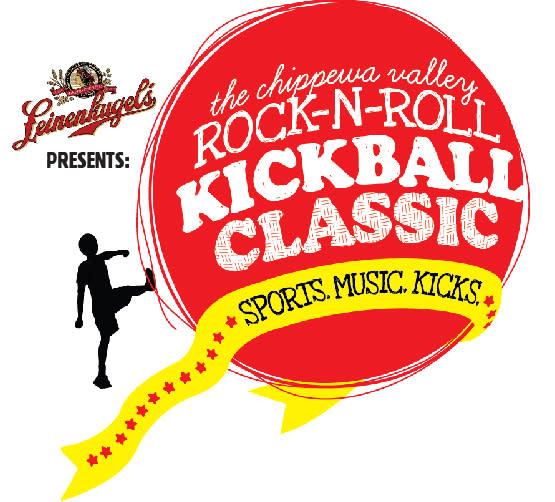 Chippewa Valley Rock & Roll Kickball Classic