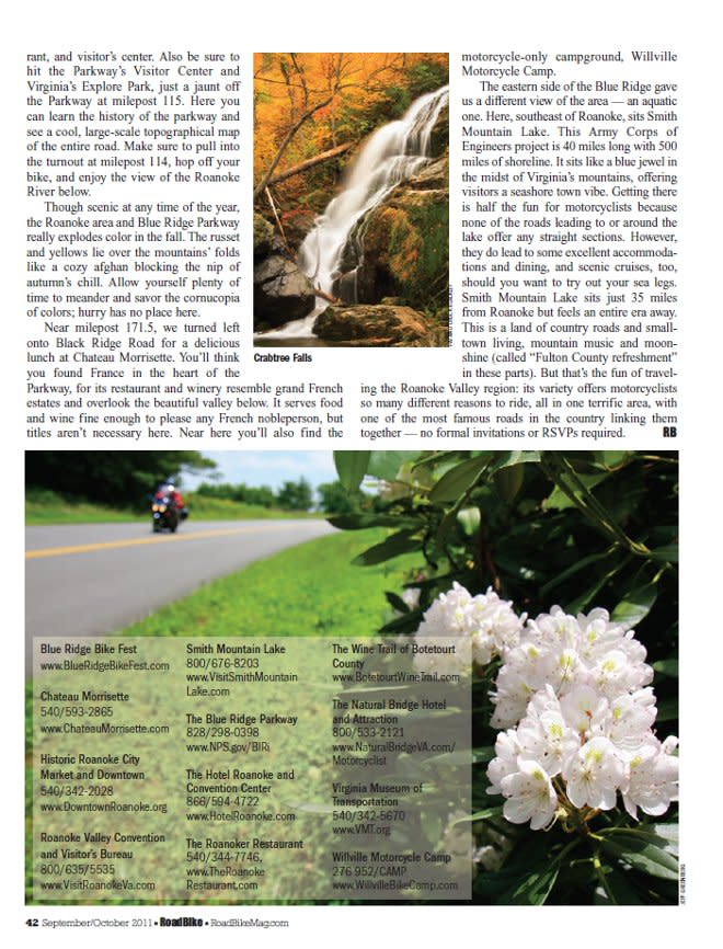 Southern Hospitality page 3