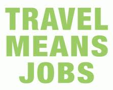 Travel Means Jobs