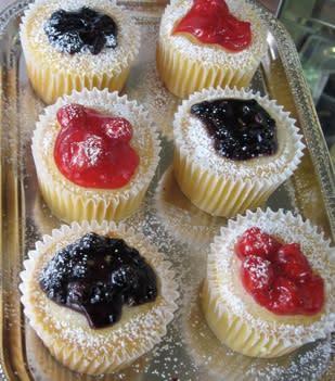 Tibbetts Cupcakes