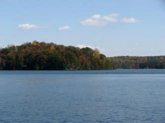 Tibbetts Lake