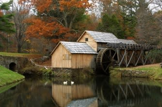 Tibbets Mill