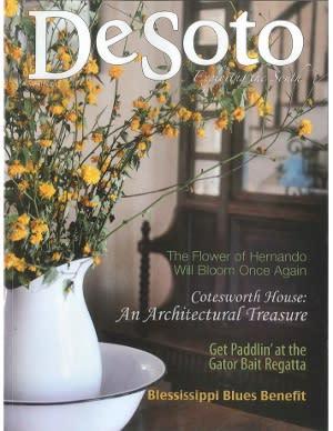 Desoto Cover