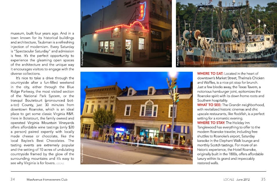 LOCALE Page 4