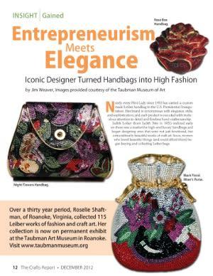 Entrepreneurism 3 Small