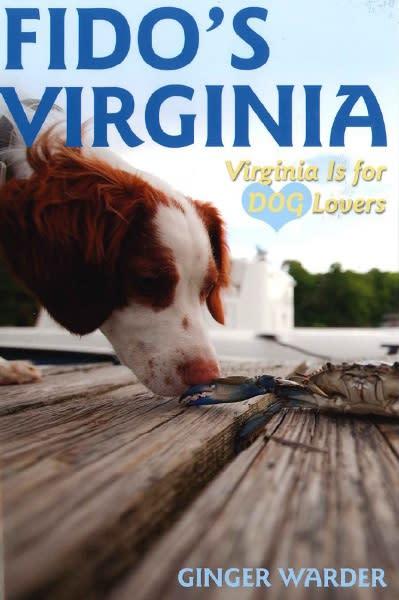 Fido's Virginia Cover