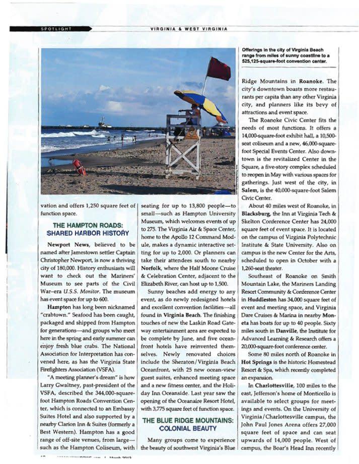 Association News 4
