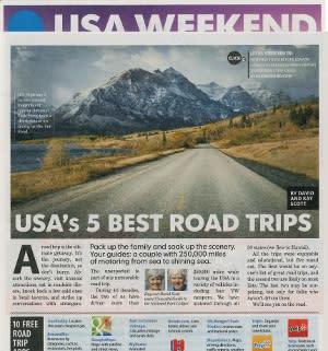 USA Weekend 1 Small