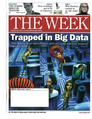 The Week Cover small