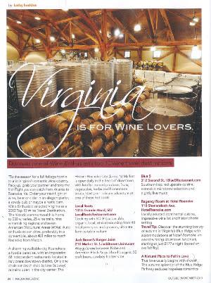 Macon Magazine 10/2013 2