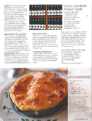 Macon Magazine 10/2013 44