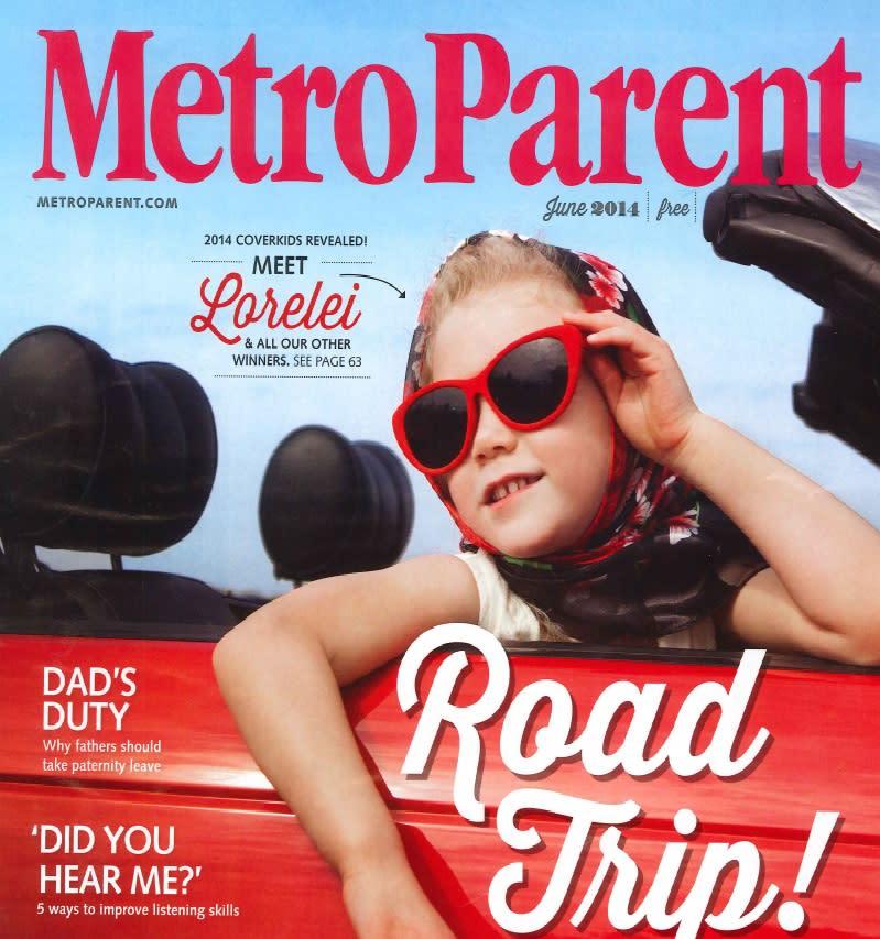 MetroParent