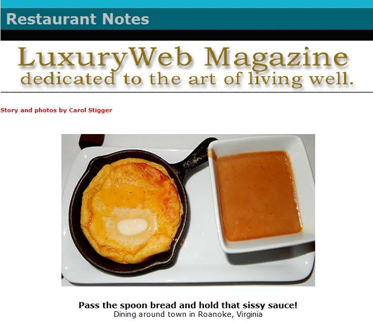 LuxuryWeb