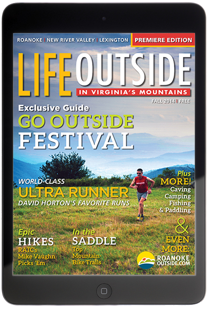 Digital Life Outside Cover