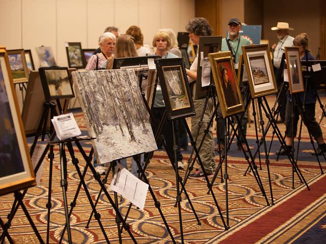 Plein Air Convention & Expo