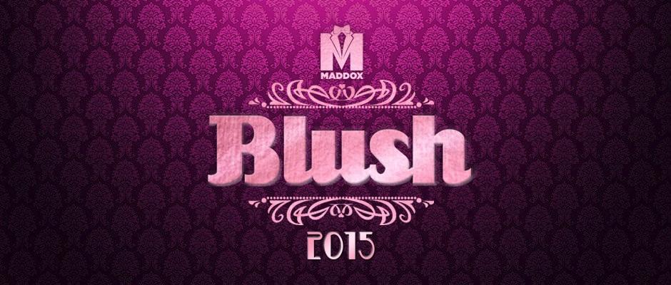 Blush at Cibo