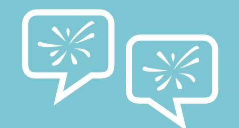 conversation image