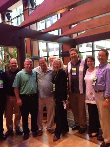 National Association of Elevator Contractors Site Visit To Grand Rapids