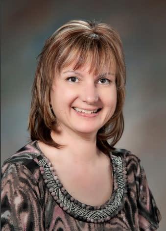 Denise, McGinn, CAE, CTA, co-founder of Association Guidance