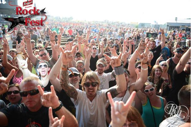Rock Fest 2015