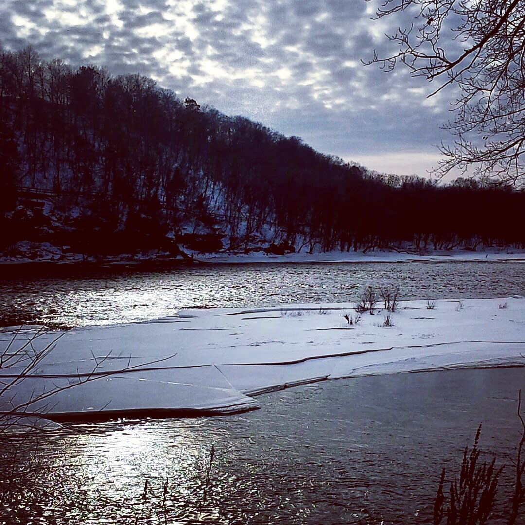 Chippewa River - Photo by: Hanna Johnson