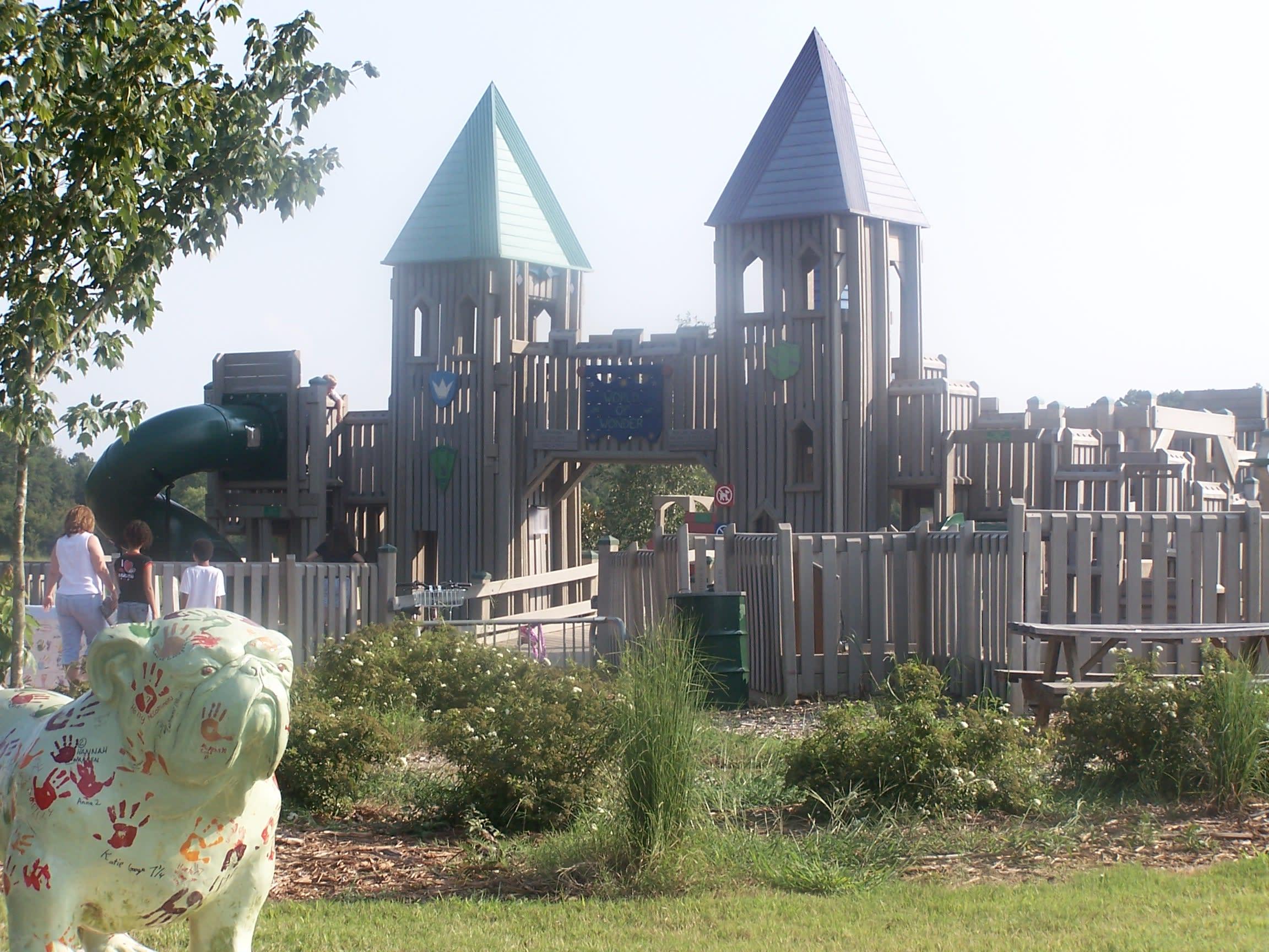 WOW Playground