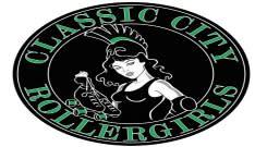 Classic City Rollergirl