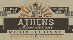 Athens Americana Festival