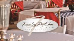 Foundry Park Bridal Show