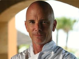 Chef McKinnon
