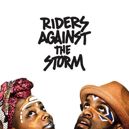 Riders Against the Storm