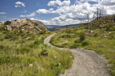 Kuipers Peak
